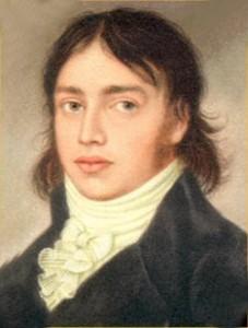 Samuel Taylor Coleridge Poems > My poetic side
