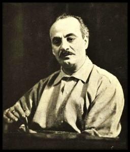 Gibran Khalil Gibran 01