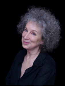 margaret atwood essayist Accomplished in equal measure as a poet, novelist, and essayist, margaret atwood is as much a dazzling storyteller as she is a committed feminist.