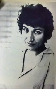 Forough Farrokhzad