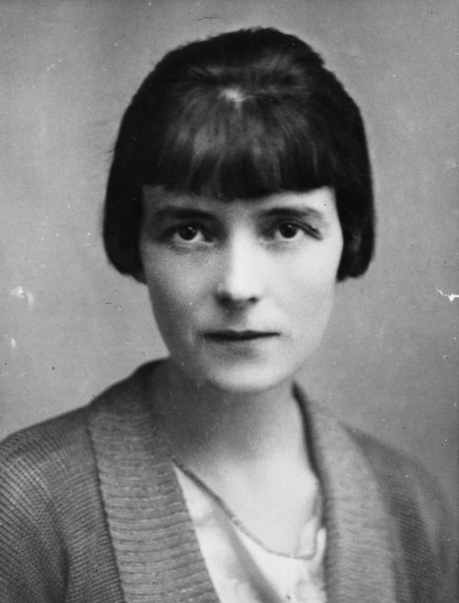 essay pictures katherine mansfield