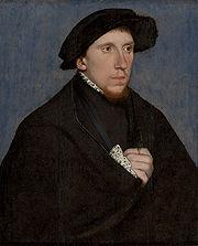 Henry Howard Earl of Surrey