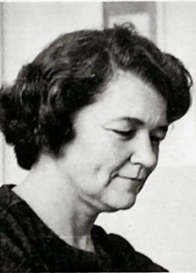 Ruth Pitter poems