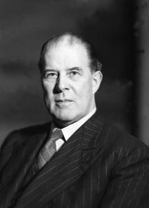 Edmund Clerihew Bentley