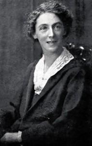 Fay Inchfawn