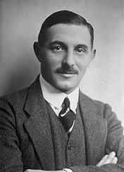 Gilbert Frankau