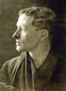 Leon Gellert