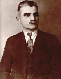 Aleksandër Stavre Drenova