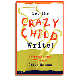 cover Let The Crazy Child Write