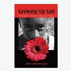 girlchild book cover