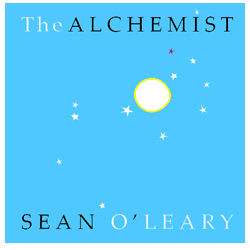 The Alchemist CD Cover