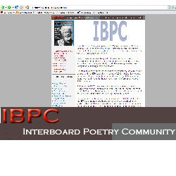 ibpc screen shot