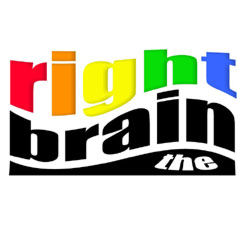 the right brain logo at poems-and-poetry.com