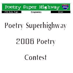 poetry superhighway 2006 contest