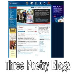 three blogs
