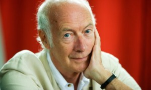 the way things are roger mcgough