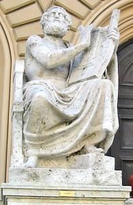 389px-Homer_Statue_Munich