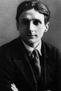 Edmund Blunden famous war poems