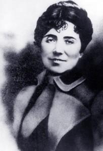 Rosalia de Castro