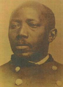 George Moses Horton