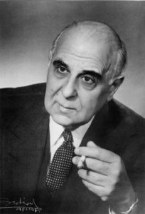 George Seferis