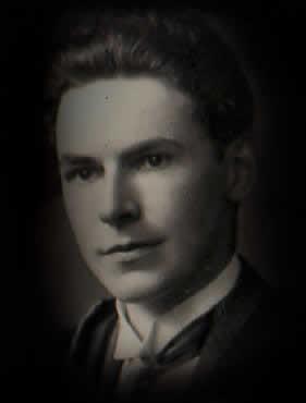 William Soutar