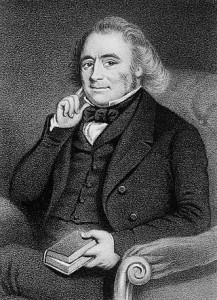 Hartley Coleridge
