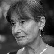 Alicia Ostriker