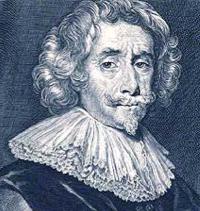 Portrait of John Webster