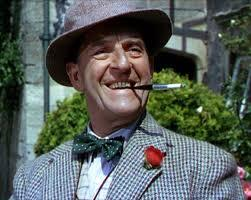 stanley holloway movies