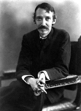 Robert Louis Stevenson Poems > My poetic side