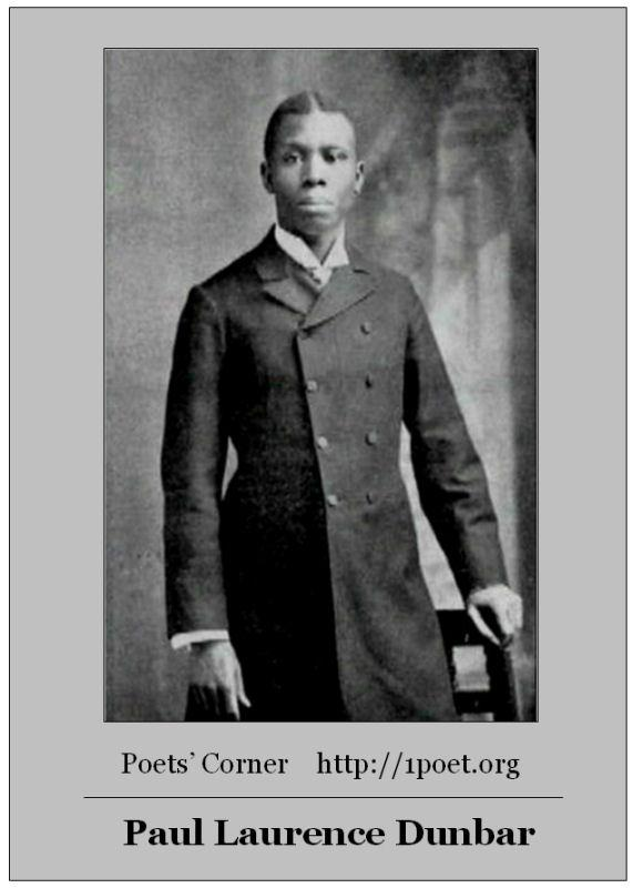 analysis of sympathywritten by paul laurence dunbar The poem we wear the mask by paul laurence dunbar is about the physical and what is the critical analysis of barbie q sympathy by paul laurence dunbar.