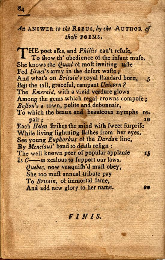 americans oppressing americans in the literary works of phillis wheatley Influence on history and american literature phillis wheatley is a pioneer in african american literature and is credited with helping create its foundation phillis' work was strongly influenced by christianity and by the promise of life after death.