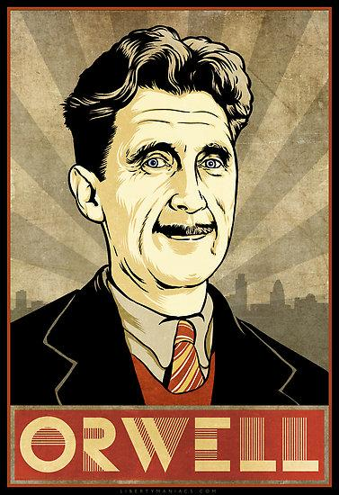 a biography of eric arthur blair george orwell