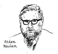 fall city alden nowlan essay