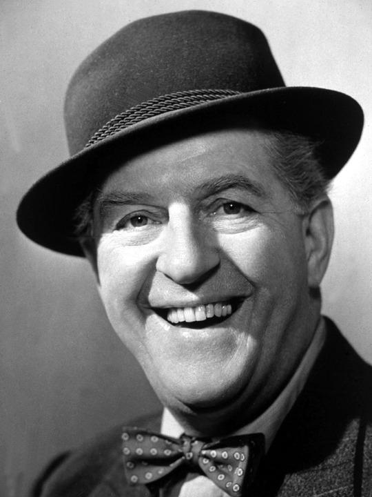 stanley holloway biography