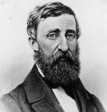 henry david thoreau influences Henry david thoreau, (born july 12, 1817, concord, massachusetts, us—died  of the human uses of nature profoundly influenced such conservationists and.