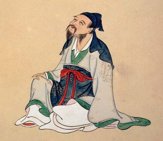 chinese philosophy and poetry Comparative philosophy: chinese and western and quotes lines from the book of poetry to convey the idea that davidson's philosophy and chinese philosophy.