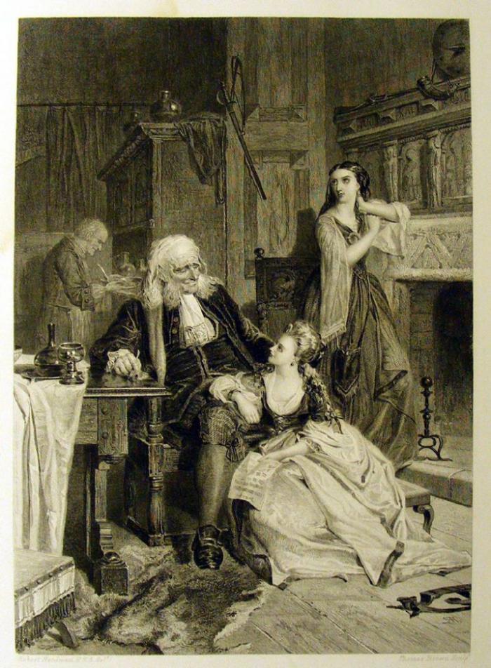 sir walter scott poems pdf