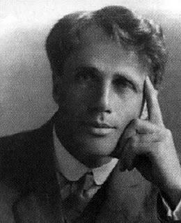 what influenced robert frost