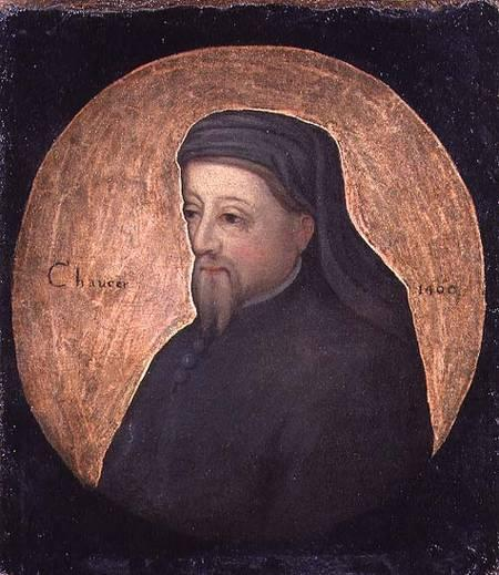 a life history of geoffrey chaucer the poet Geoffrey chaucer was an english poet during the middle ages he is considered the father of english poetry and the first to be buried at poets' corner, in westminster abbey his unfinished work, the canterbury tales, is highly regarded in literature.