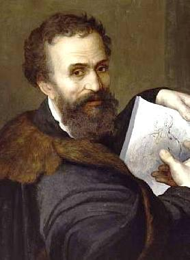 the life and successes of michelangelo buonarroti He lived a long and productive life, creating art that influenced almost all  countries in all ages michelangelo buonarroti was born in caprese near  florence, italy,.