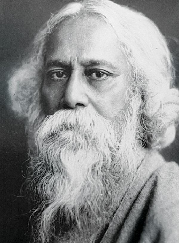 English writings of rabindranath tagore