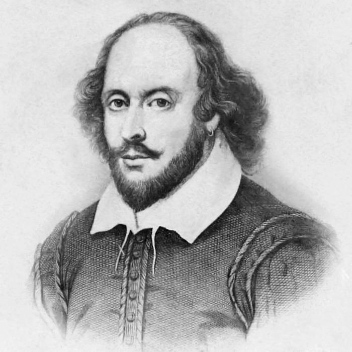 William Shakespeare Poems > My poetic side