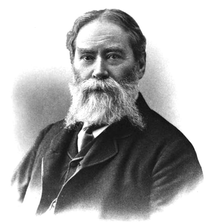 James Russell Lowell poem life