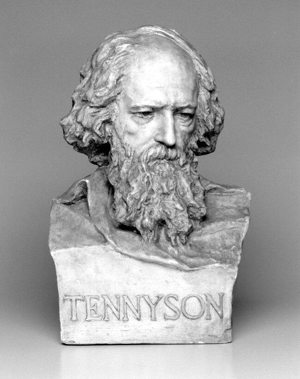 analysis of alfred tennysons three poems Grief permeates tennyson's poetry and was a major feature of  on the  symbolism in the poem, 'the lotos eaters' by alfred tennyson.