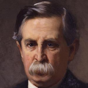 Henry Austin Dobson portrait