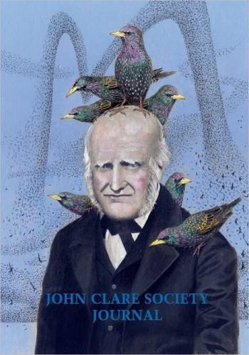 Image result for john clare poet