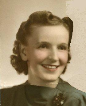Elizabeth Jennings Graham Early Life
