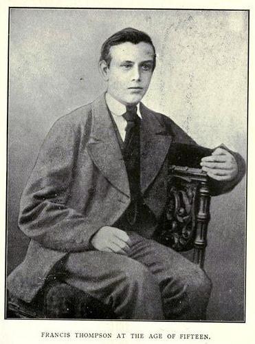 francis thompson poems